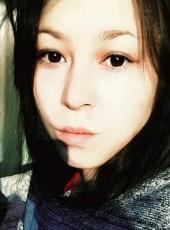 Kseniya, 23, Russia, Kokuy