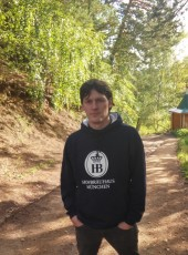Aleksandr, 31, Russia, Perm