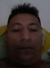 Maiquon, 46, Brazil, Bacabal