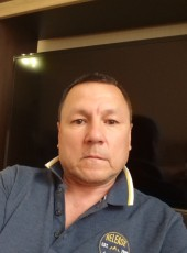 Rinat, 52, Russia, Astrakhan