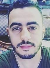 Abdelhâk EL, 30, Morocco, Meknes