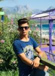 Halil Aktekin , 20  , Sanliurfa