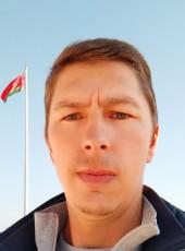 sasha, 39, Belarus, Minsk