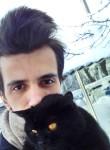 Moncef , 26 лет, Санкт-Петербург