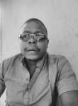 Manuel, 30  , Maputo