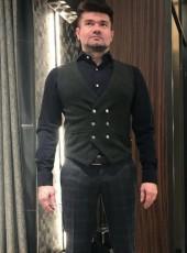 Igor, 37, Russia, Moscow