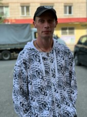 kolya, 36, Russia, Tomsk