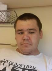 Ilya, 27, Russia, Moscow