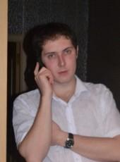 Sergey, 32, Russia, Samara