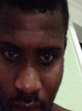 Samy , 18, Dominica, Roseau