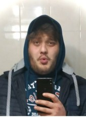 Mikhail, 23, Ukraine, Odessa