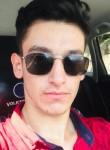 mustafa, 20, Tarsus