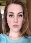 Vera, 19, Moscow