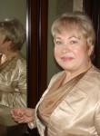 Valentina , 67, Salsk