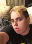 Ian, 18  , Chattanooga