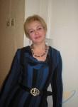 Elena, 60, Balashikha