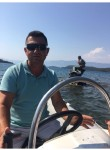suleymann, 46  , Rodos