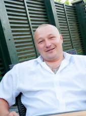 Andrey, 40, Russia, Kursavka