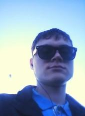 Aleksey, 22, Russia, Saint Petersburg