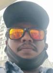 Bogirah Raj, 25  , Chennai
