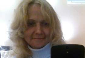 Eseniya, 44 - Just Me