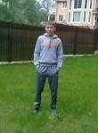 Yuriy, 24, Zelenogorsk (Leningrad)