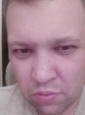 Nikolay, 41, Russia, Moscow