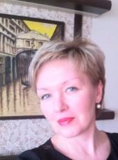 Natacha, 42, Russia, Moscow