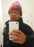 Tyrone, 18  , Bear