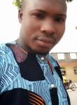 Kpondehou Sourou, 27  , Cotonou
