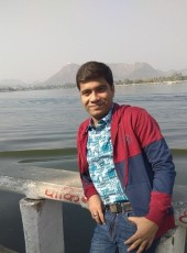 Amit Mahajan, 36, Russia, Moscow