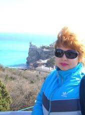 Ksana, 52, Russia, Simferopol