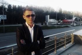 Nikolay, 27 - Just Me