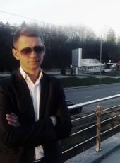 Nikolay, 27, Poland, Ostrow Wielkopolski