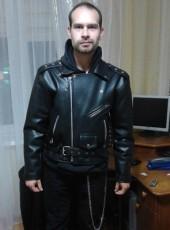 Sasha, 32, Belarus, Hrodna