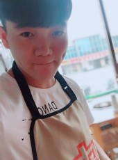 锄禾日当午, 23, China, Mianyang