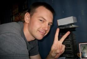 Anton, 37 - Мои фотки