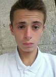 avenel kylian, 18  , Le Havre