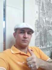 Shukhrat , 43, Russia, Moscow