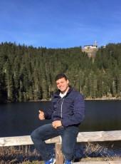 Fahem, 33, Germany, Braunschweig