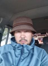 Tuke, 31, Kyrgyzstan, Bishkek