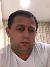 Ali, 38, Kyrgyzstan, Bishkek