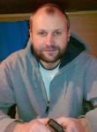 Igor Bushuev, 45, Moscow