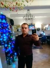 Aleksey, 36, Romania, Slobozia (Ialomita)