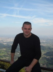 vahtang, 35, Italy, Ferrara