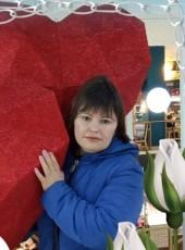 Yulya, 35, Ukraine, Poltava