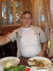 Aleksiy, 45, Russia, Moscow