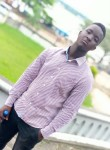 Joseph strong, 22  , Kinshasa