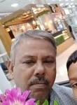 Subhad Chakrabor, 59  , Kolkata