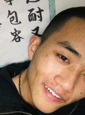 辉.com, 19, China, Dalian
